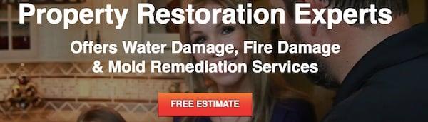 orange free estimate CTA